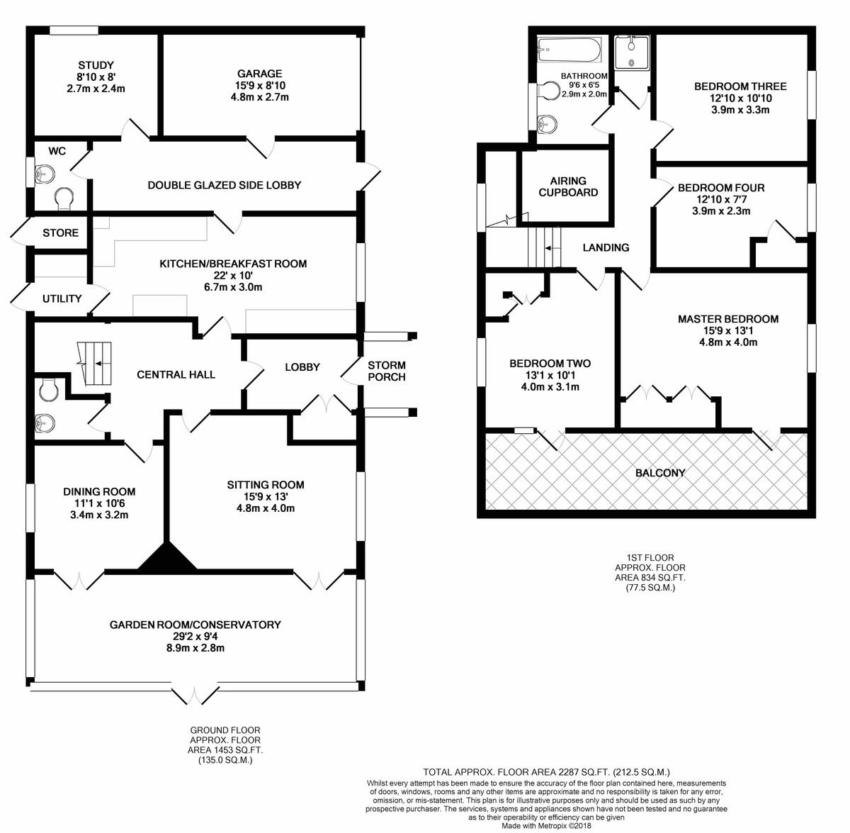 Property For Sale In Limmer Lane Felpham